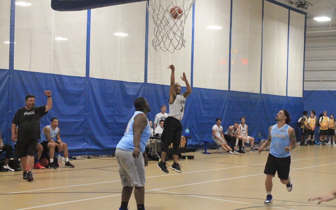 Orcas come crashing back into Legacy Leagues with win over RI Warriors