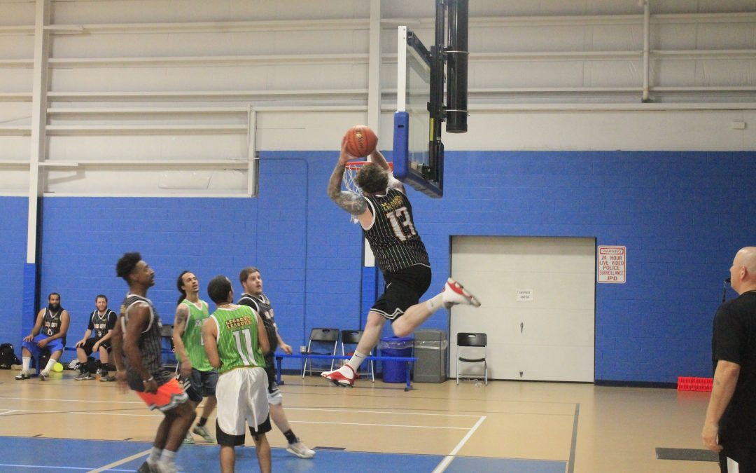 Lobs City shows no mercy in win over Sin City